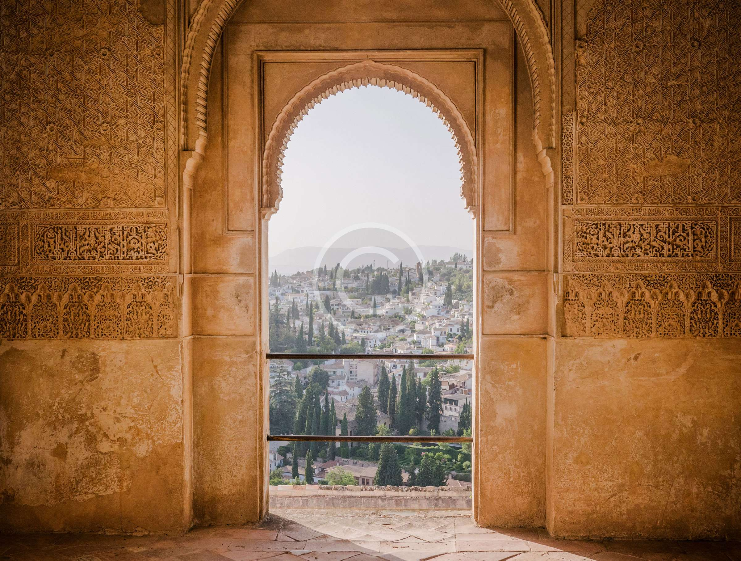 Dépenses de la Mosquée
